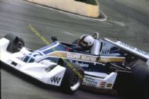 "Hesketh 308C  John Cooper 1978 Mallory Park Aurora F1 10x7"" action photo (a)"